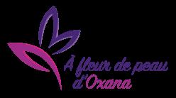 À Fleur de Peau d'Oxana